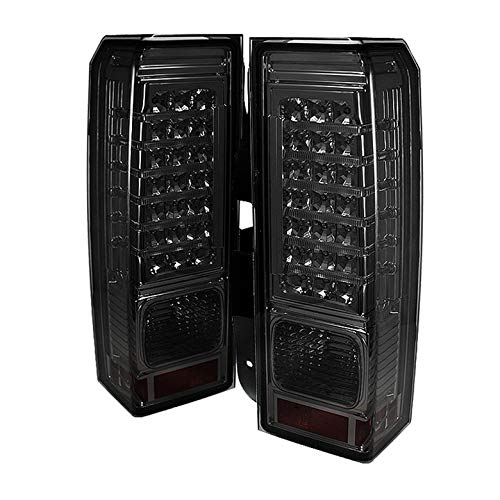 H3 Led Tail Lights in US - 2