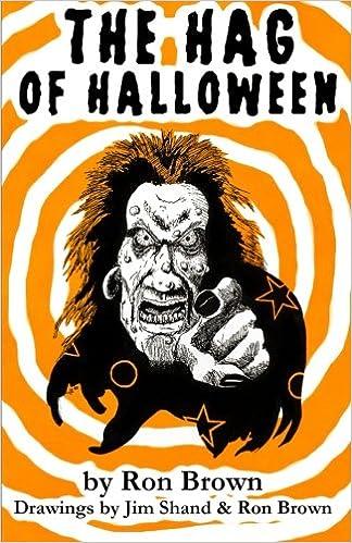 The Hag of Halloween: Amazon.es: Brown, Ron: Libros en ...