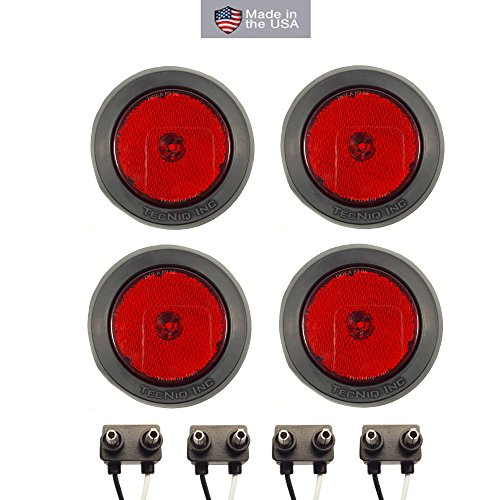 2 1/2 Inch Round Led Lights