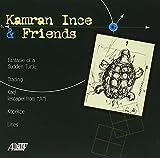 paul ince - Kameran Ince & Friends