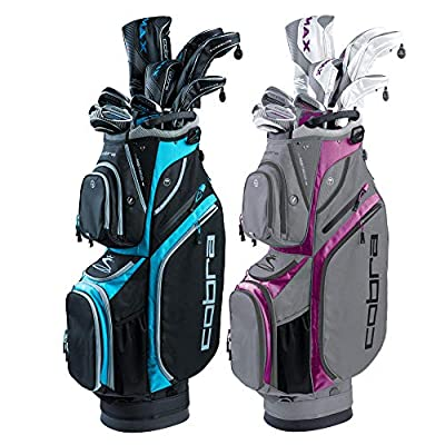 Cobra Golf Women's 2019 F-Max Superlite Complete Set