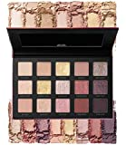 Milani Gilded Luster Light Eyeshadow Palette - 15 Colors Highly Pigmented Matte Shimmer Glitter Eye Shadow Makeup…