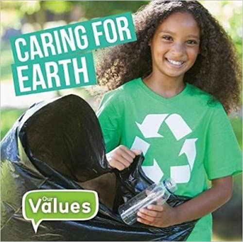 Caring for Earth