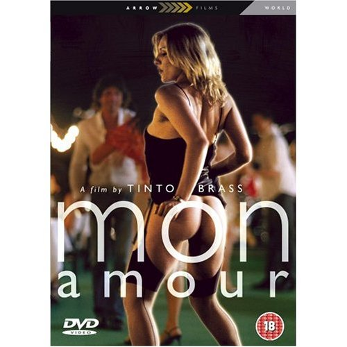 Mon Amour [Non-US Format, PAL, Region 2, Import] by
