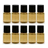Oil for Eletric Shaver, Hair Trimmer and Blade Cutting Units (10 X 6ml Bottle) – Made by Panasonic