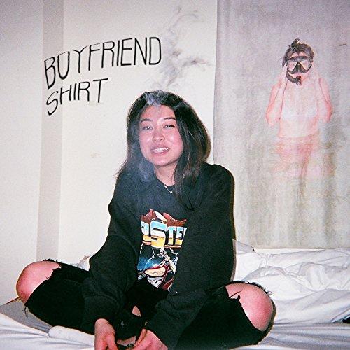 China Jam (Boyfriend Shirt)