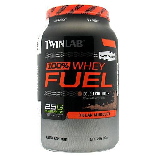 whey fuel twinlab - 1