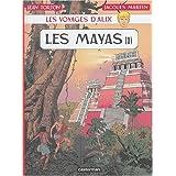 LES VOYAGES D'ALIX - LES MAYAS 1