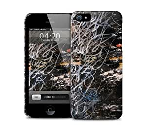 Graffiti Color iPhone 5 / 5S protective case