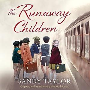 The Runaway Children Audiobook