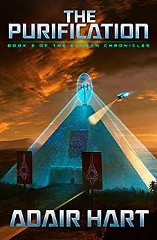 The Purification: Book 3 of the Evaran Chronicles (English Edition) por [Hart, Adair]