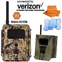 Spartan GoCam AT&T / VERIZON / U.S. Cellular (2-year warranty) with FREE Security Box - PLUS PKG DEAL