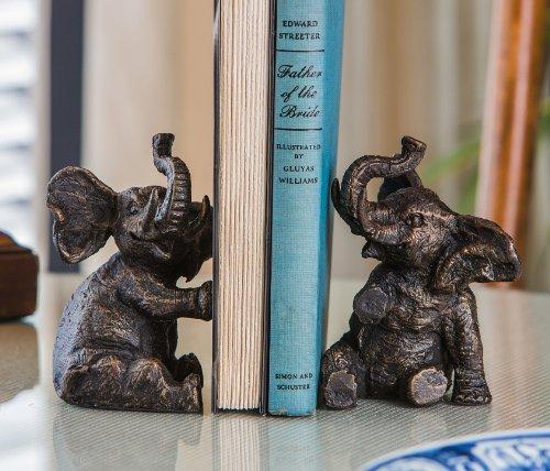 Marble Bull And Bear Stock Market Wall Street Bookends B002el9kz4