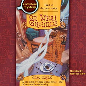 On What Grounds Audiobook