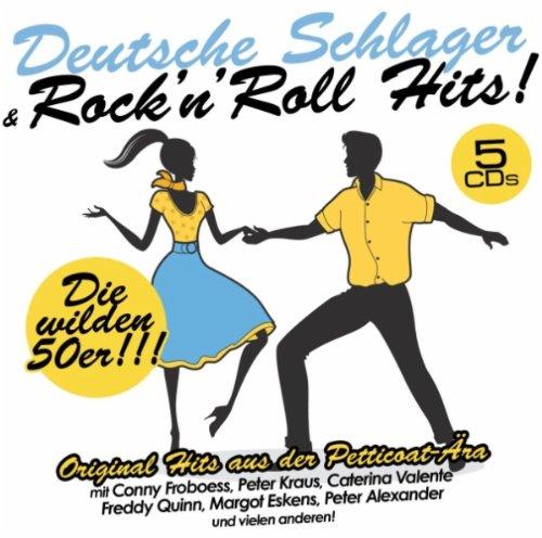 Ja Heut' Nacht Josephine - Amps Rock Roland