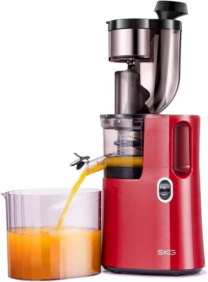 Amazon Coupon Code for Slow Masticating Juicer Wide Chute