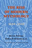 img - for The Rise of Modern Mythology, 1680-1860 book / textbook / text book