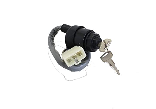 Amazon.com: KAWASAKI MULE 2510 IGNITION SWITCH Replacement: Automotive