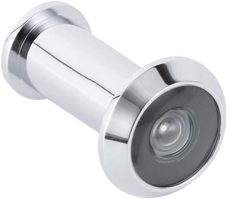 High Resolution 2.4 inch LCD Visual Monitor Door Peephole Peep Hole Viewer Indoor Monitor Outdoor Video Camera DIY