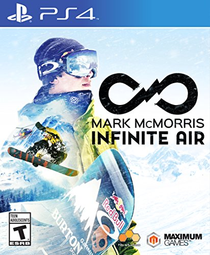 - Infinite Air - PlayStation 4
