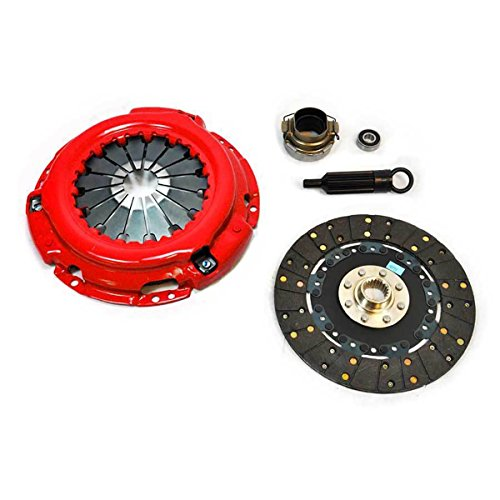 EFT RACING STAGE 2 RIGID CLUTCH KIT 2002-2005 LEXUS IS300 3.0L DOHC 2JZGE 5SPEED