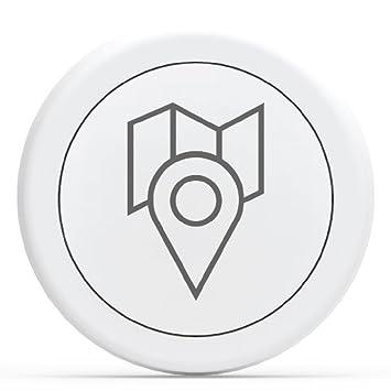 Flic RTLP004 - Botón inteligente inalámbrico individual ...