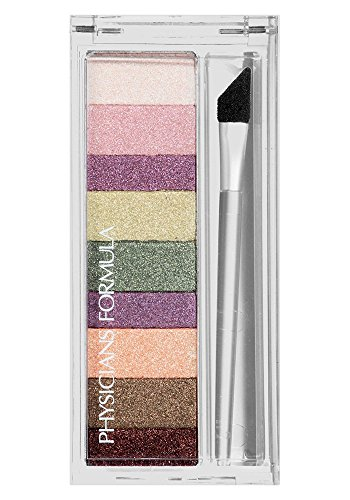 Physicians Formula Shimmer Strips Custom Eye Enhancing Shadow and Liner, Green Eyes, 0.26 Ounce]()