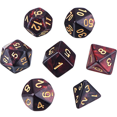 8 sided dice - 4