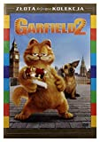 DVD : Garfield 2 [DVD] (English audio. English subtitles)