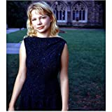 Dawsons Creek Michelle Williams as Jen Lindley 8 x 10 Inch Photo