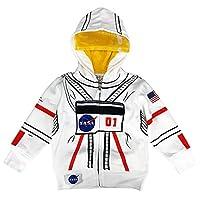 Freeze NASA Boys Costume Astronaut Hoodie