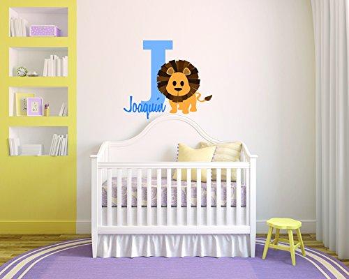 nursery rhyme wall decals - 8