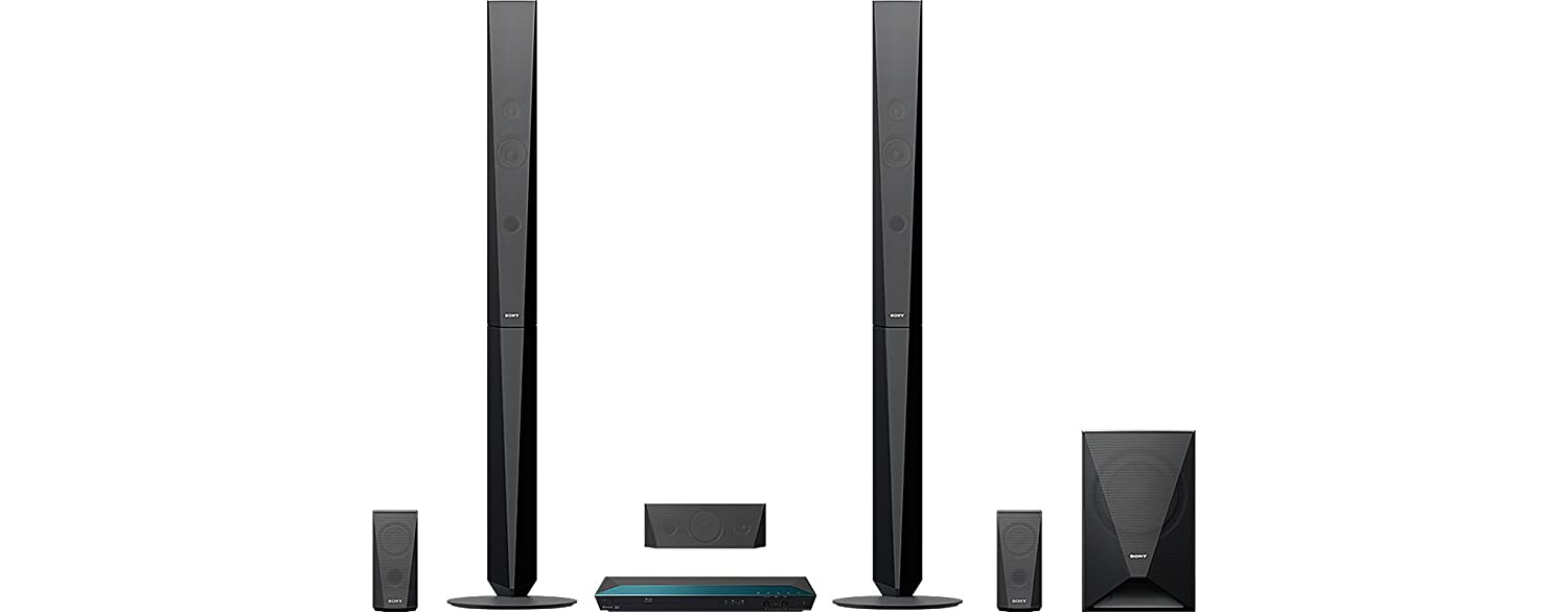 sony home theater wireless price. Buy Sony BDV-E4100 Home Theater System Online At Best Price In India- Amazon.in Wireless