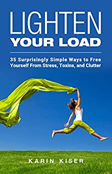 Lighten Your Load by Karin Kiser ebook deal
