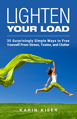Lighten Your Load Surprisingly Yourself ebook product image