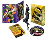 Bizarre Adventure Jojo's Vol.8 (Santana Type USB Memory Entering the Air Supply Pipe, Whole Volume Purchase Bonus Figure with Entry Ticket) (First Press Limited Edition) [Blu-ray] offers