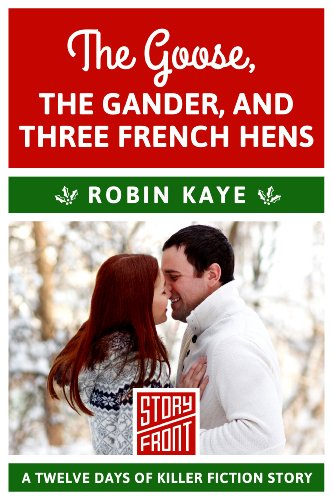 Six Geese a Slaying (A Short Story) (12 Days of Christmas series Book 6)
