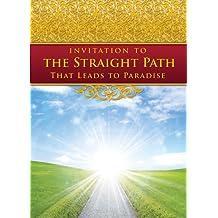 Invitation to the Straight Path