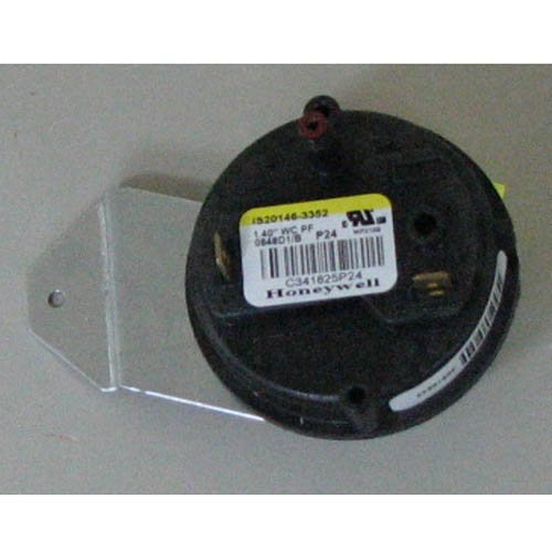 SWT01672 - American Standard OEM Furnace Replacement Air Pressure Switch