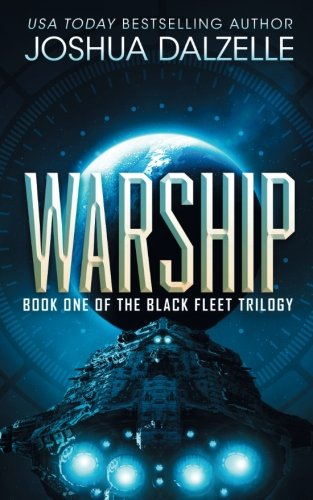 Warship Black Fleet Trilogy 1 (Volume 1)