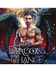 The Dragon's Chance: A Dragon Shifter Romance: Bluewater Dragons, Book 4