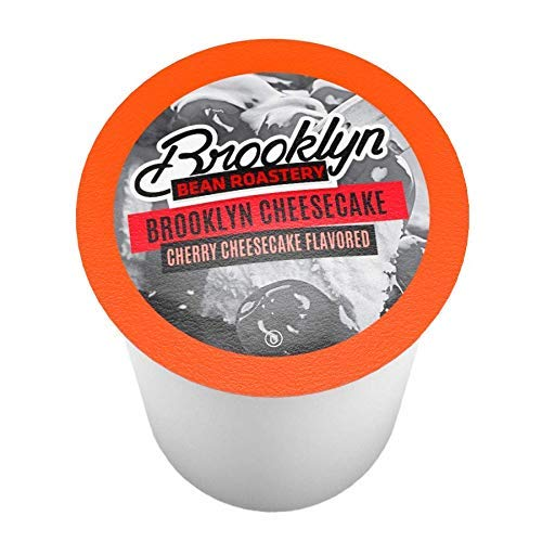 Brooklyn Beans Cheesecake Single Cup Brewers