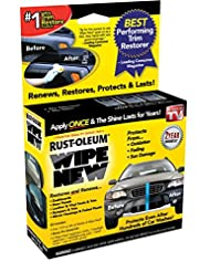 Rust-Oleum 15OZCAL Wipe New Trim Restore, 1.5 fl. oz.