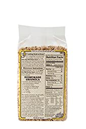 Bob\'s Red Mill Spelt Rolled Flakes, 16 Ounce (Pack of 4)