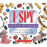 I Spy Little Bunnies
