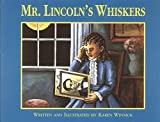 Mr. Lincoln's Whiskers by Karen B. Winnick (1999-09-01)