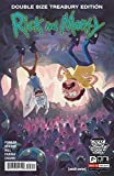 img - for LCSD 2016 RICK & MORTY #2 TREASURY ED (C: 1-0-0) ONI PRESS INC. book / textbook / text book