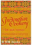 Indonesian cookery (International cook book series)