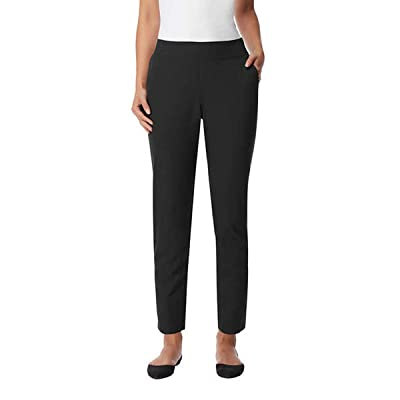 32 DEGREES Ladies' Soft Comfort Pants at Amazon Women's Clothing store