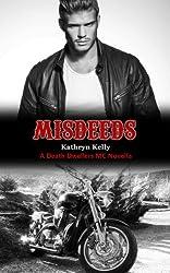 Misdeeds (Death Dwellers MC)
